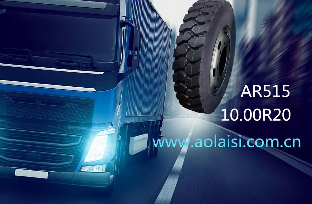 Duty Truck Tyre