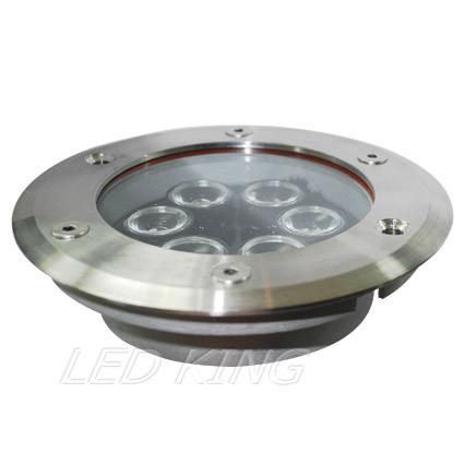 china led floor light k fl 6x1w xx china led floor