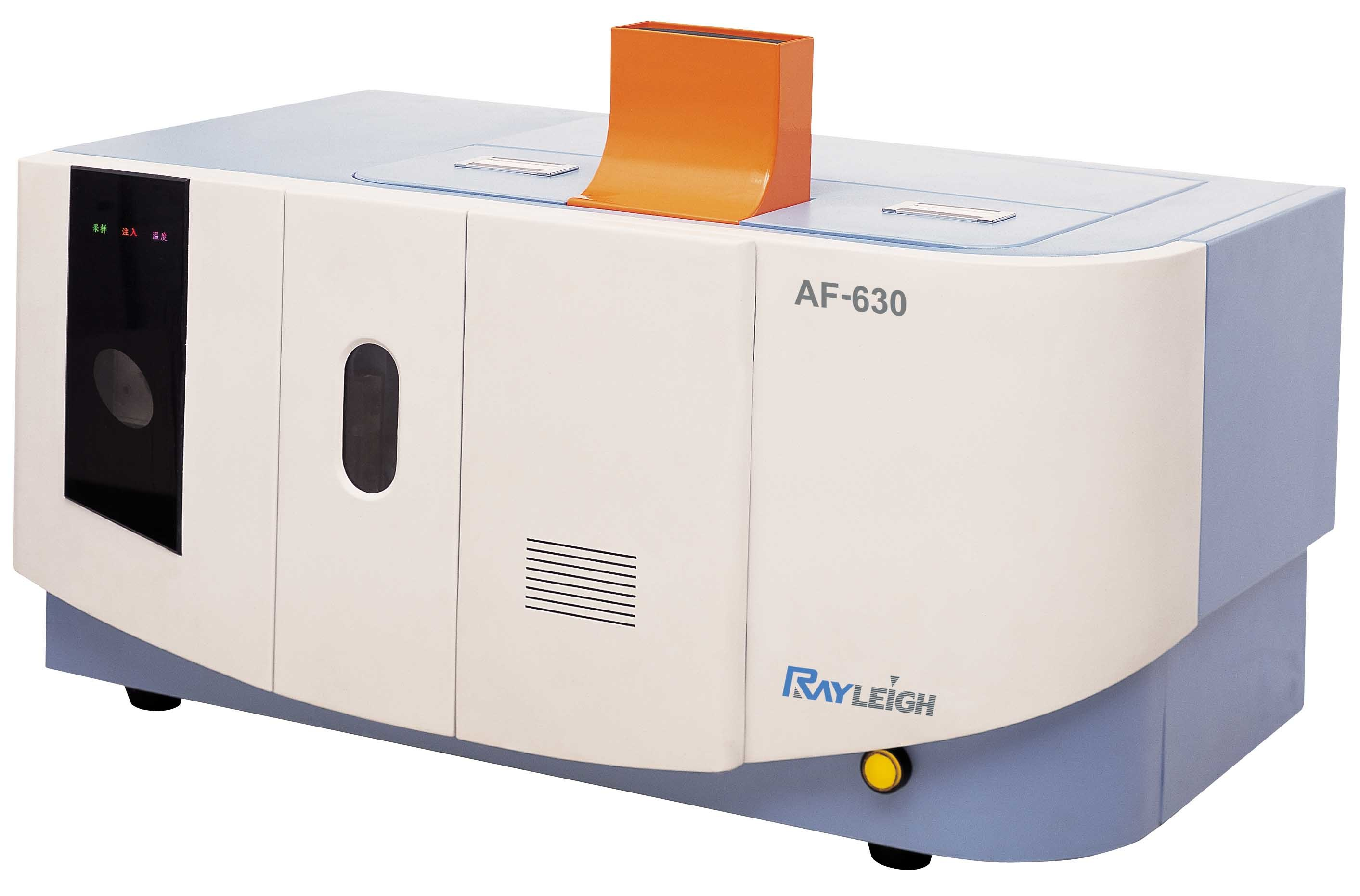 spectrophotometry spectroscopy and the spectrometer 2001-01-21 light absorption to measure concentration spectrophotometry is a procedure that is frequently utilized in biological laboratories  monochromator (a prism), the spectrometer of the instrument is designed to provide discrete.