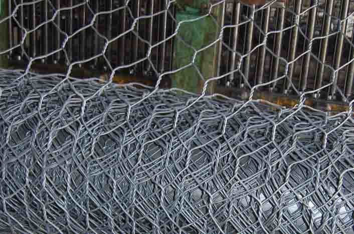 Gabion, Fence, Wire Mesh, Expanded Plate Mesh - China Gabion, Fence