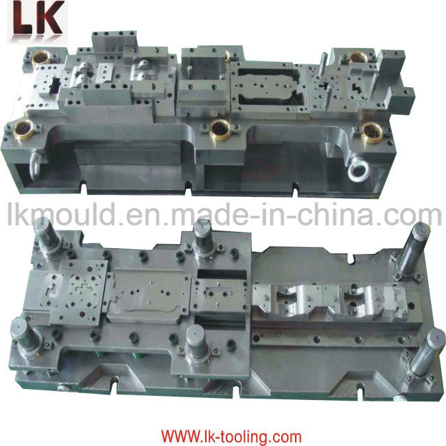 Precision Injection Plastic Molding Factory