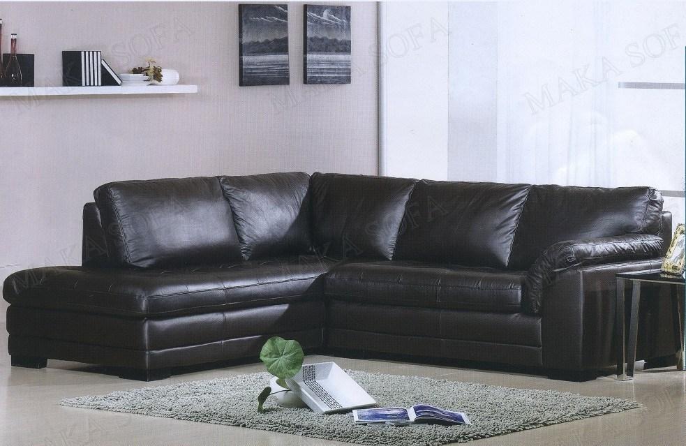 Italian Leather Sofa MT 22 China Italian Leather Sofa