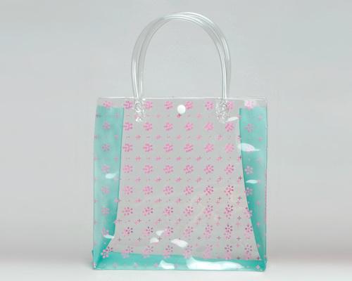 Many Kingds of Plastic Bags