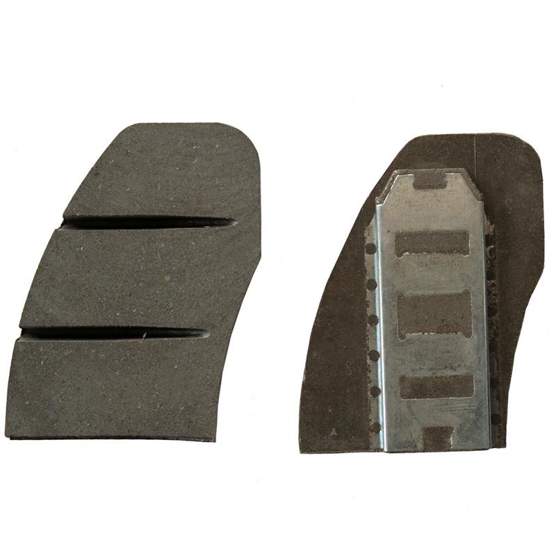 Railway Brake Pads, Brake Block, Brake Shoe
