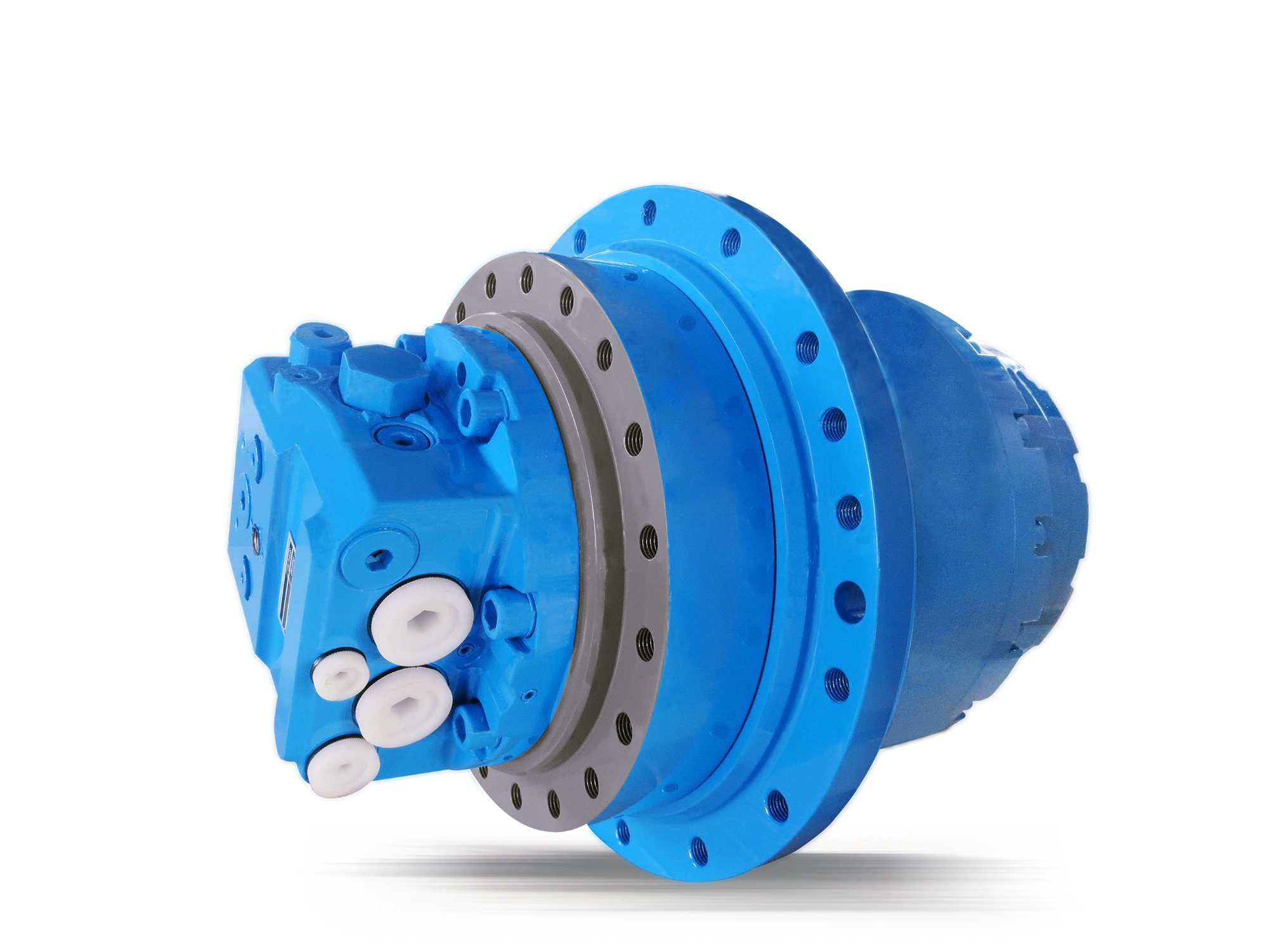 Final Drive Hydraulic Travel Motor for 18t~22t Excavator