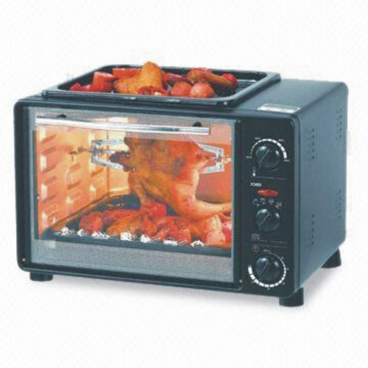 China Electric Oven Toaster Oven: China Electric Oven, Toaster