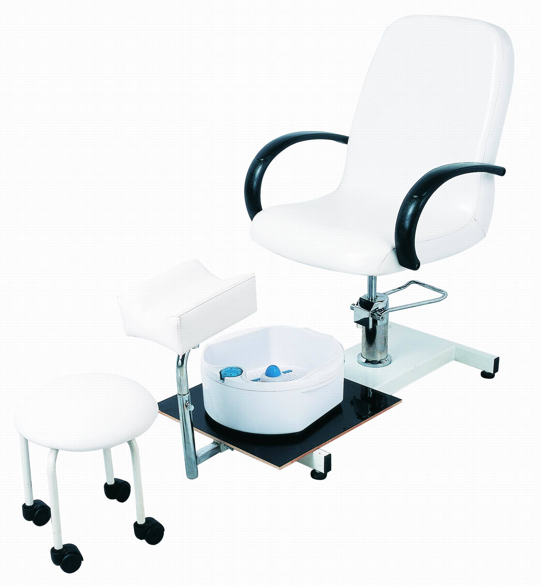 china pedicure chair foot message chair ly7112 china