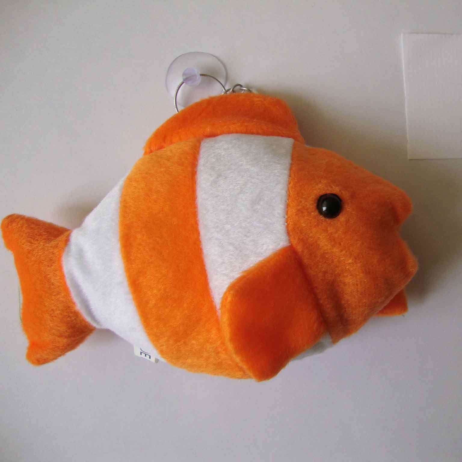 China plush toy fish china plush toy stuffed toy for Fish stuffed animal