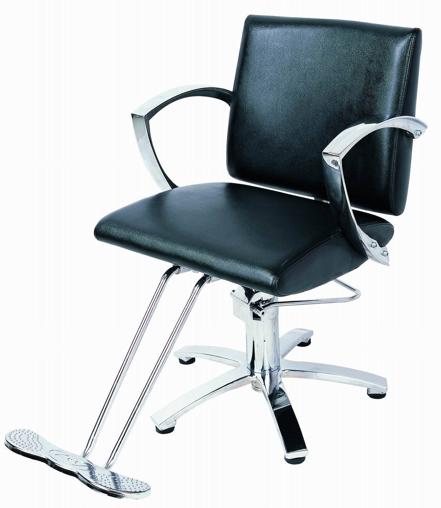 China beauty salon chair ly6335 china salon chairs for Salon furniture