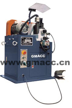 Pipe and Solid Chamfering Machine (GM-50A)