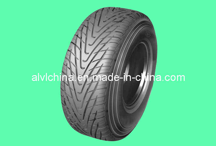 China Linglong Brand Uhp Tire/Tyre (L689) - China Linglong ...
