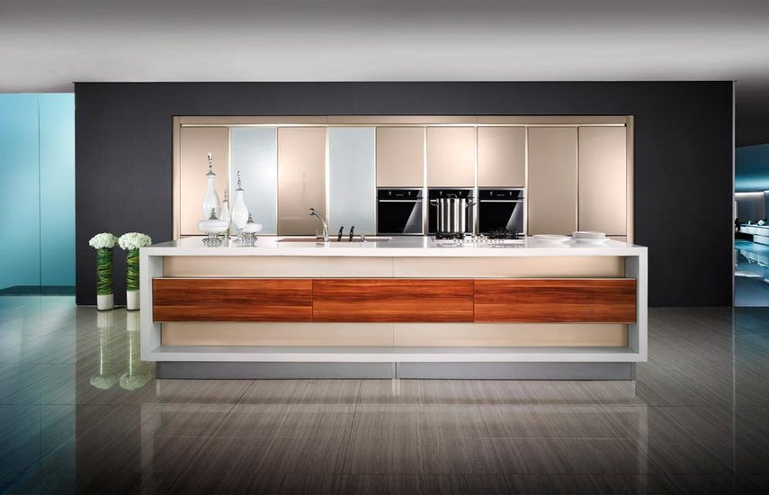 Kitchen remodeling china cabinets kitchen cabinet Home furniture kota kinabalu