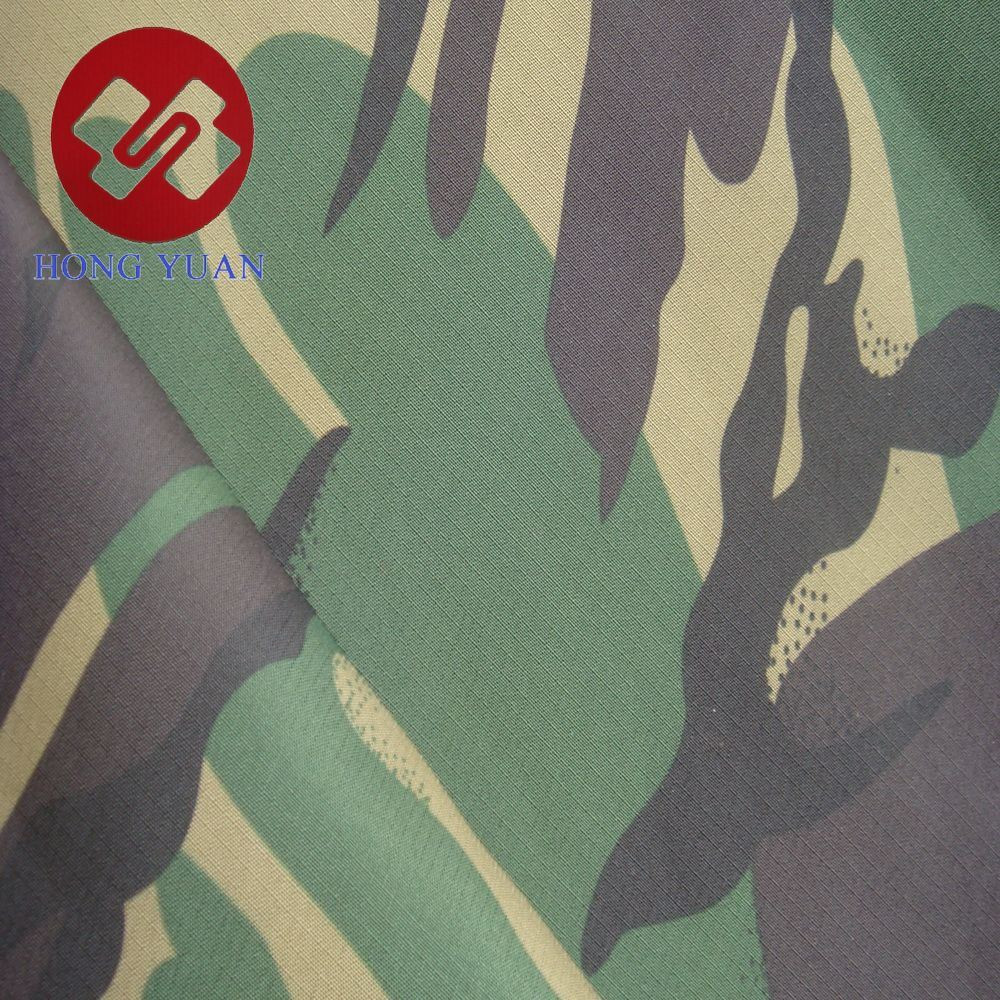 Camouflage Fabric (CAMOU0025)