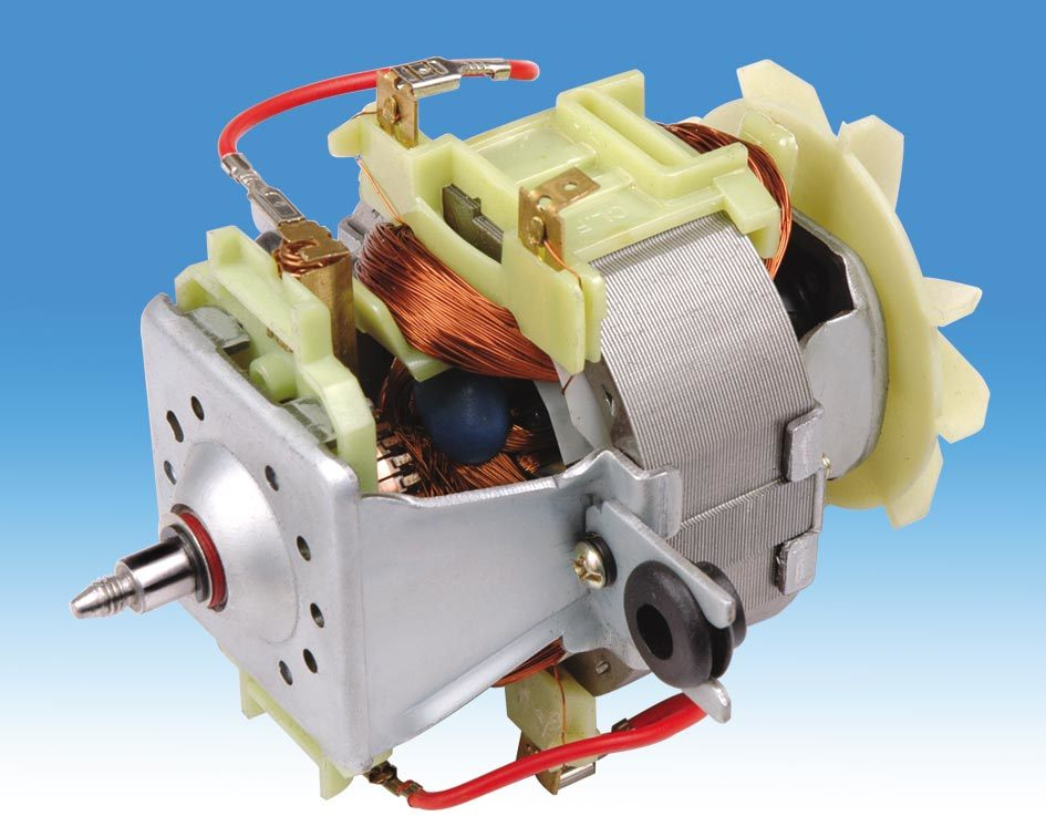 China universal motor u7025fn1 china electric motor for Universal electric co motor