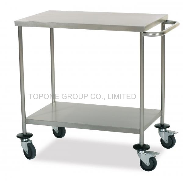 China Stainless Steel Cart China Kitchen Cart Stainless Steel Cart