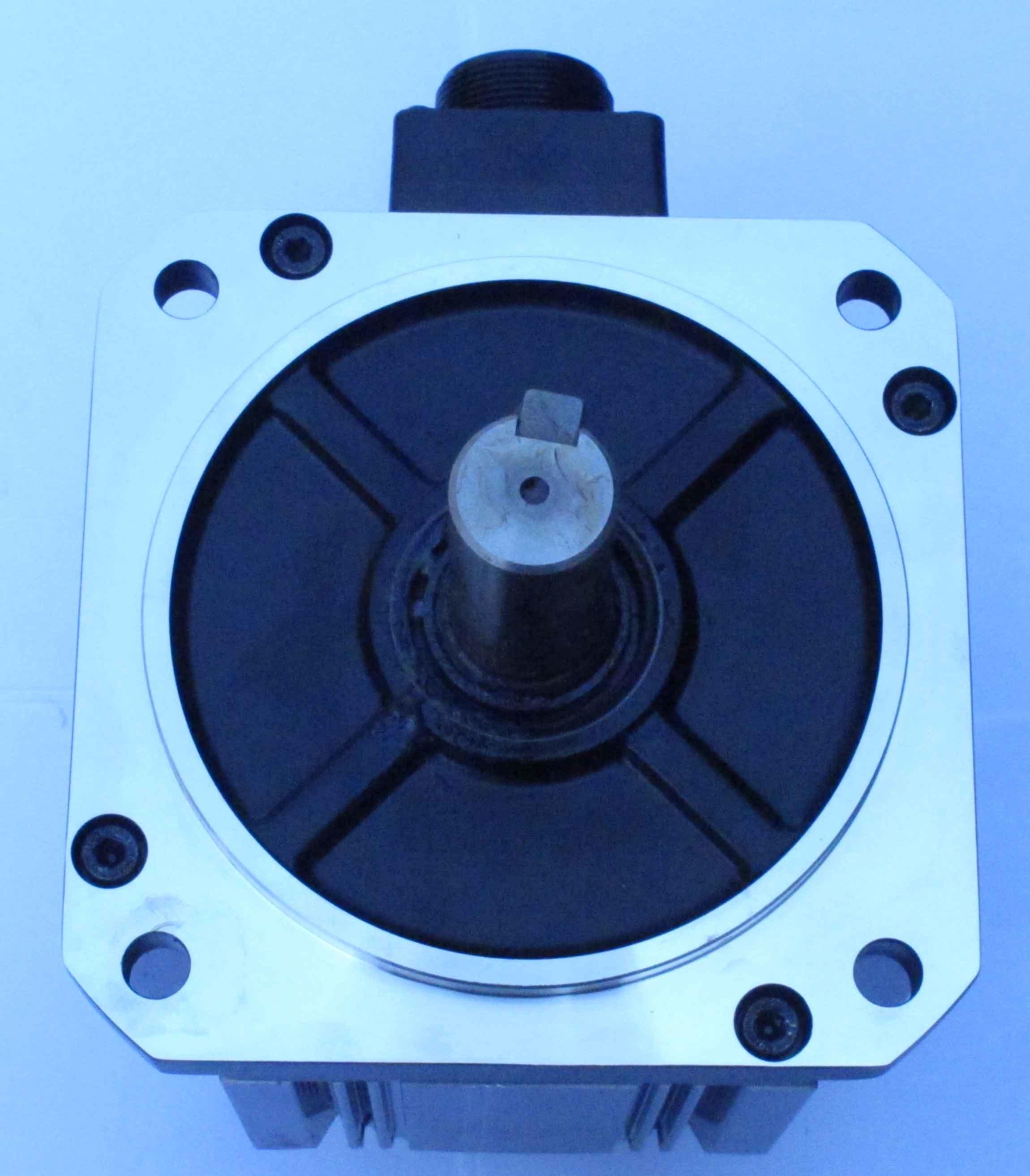 Ac permanent magnet synchronous motor photos pictures for Permanent magnet synchronous motor drive