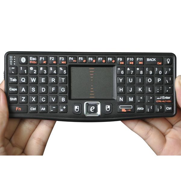 Rii Bluetooth Keyboard Android: MW:O Joystick Controls: Worth It? : Mwo