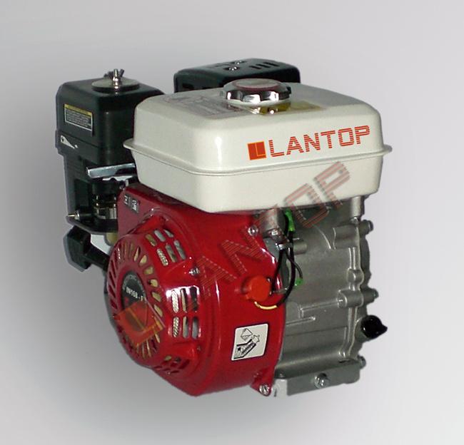 Compacto motor gasolina