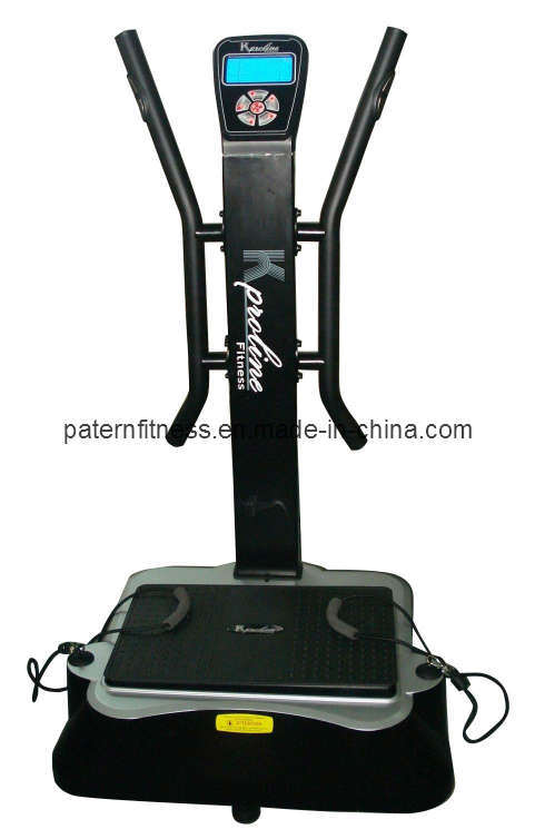 do weight loss vibration machines work