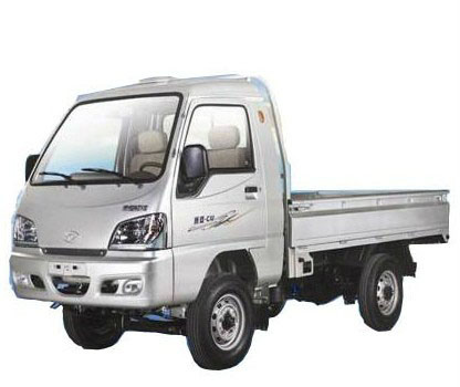 T King 0.5 Ton Light Cargo Truck (Diesel Engine)