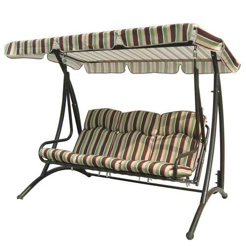 Patio sling chairs - China Swing Chair Sl 4216bd D China Swing Chair Steel Frame