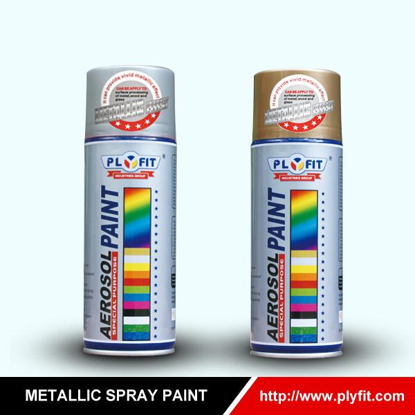 metallic spray paint b0201 b0202 china metallic spray paint spray. Black Bedroom Furniture Sets. Home Design Ideas