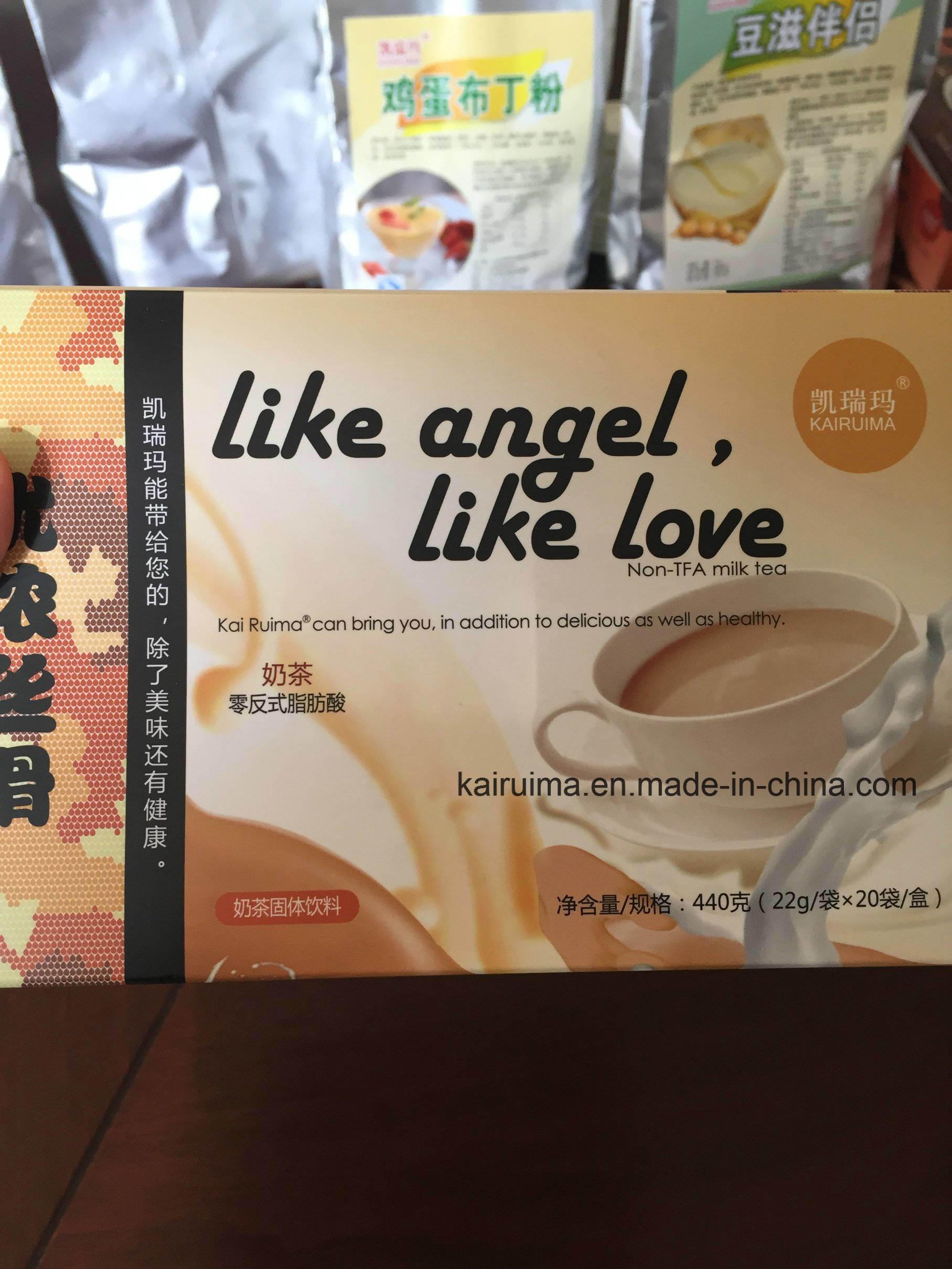 Milk Tea Powder/Milk Shake Powder/Milk Cover