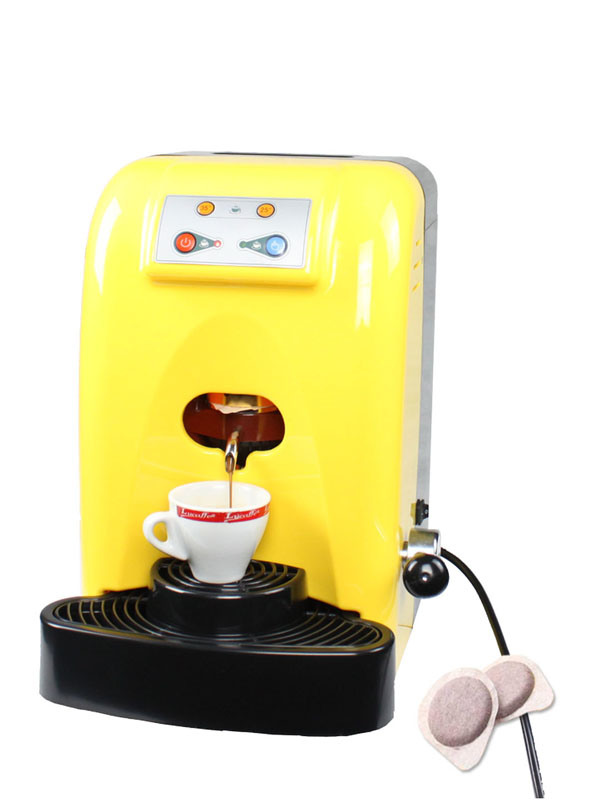 Coffee Maker For Pods : China Espresso Coffee Maker With Coffee Pods - China Coffee Pod Machine, Machine for Espresso ...