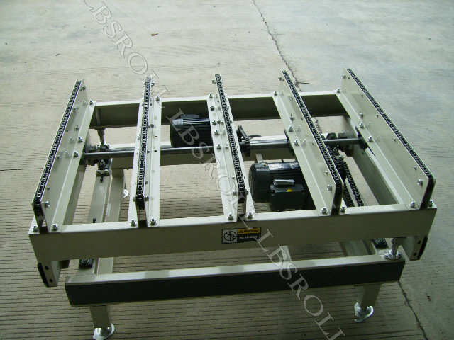 Heavey Duty Chain Conveyor