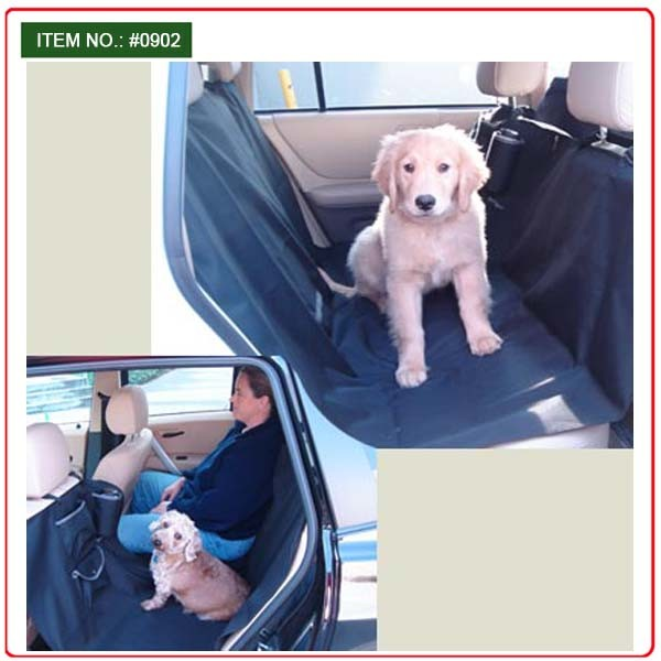 Car Dog Seat Cover (#0902)