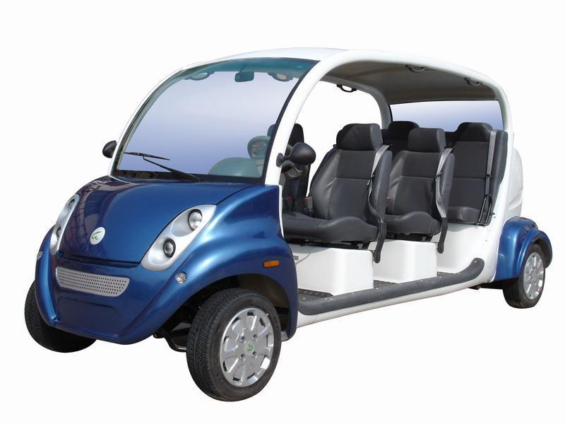 China Electric Golf Cart Gm 6s China Golf Cart Golf Car