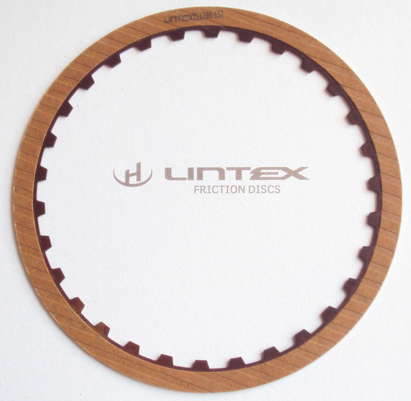 Friction Disc Material : China friction disc clutch