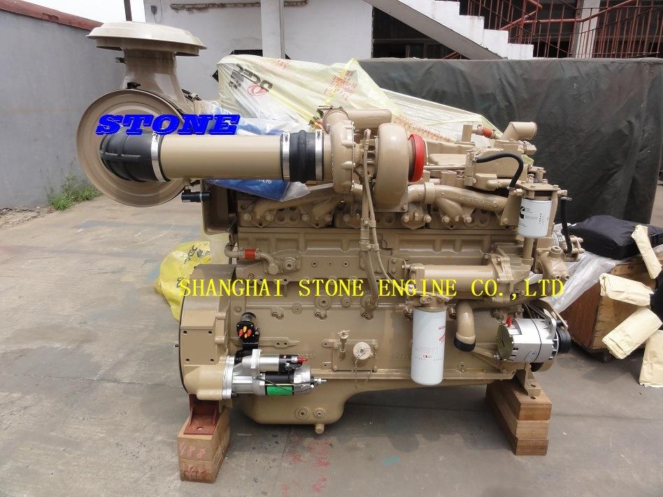 Cummins Nta855 Diesel Engine for Generator