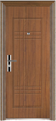 Security Door/Steel Security Door/Entrance Door (YF-S79)