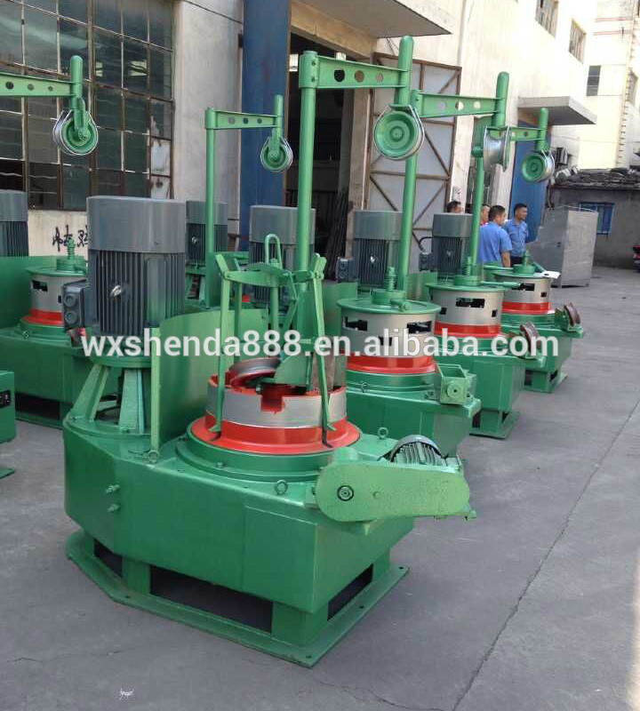 Lw-1-6/350 Wire Drawing Machine for Binding Wire/Fance Wire