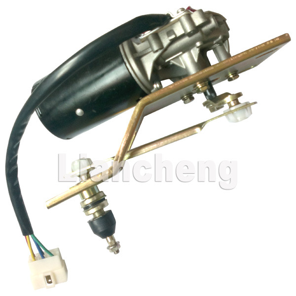 Wiper Motor for Bus or Track or Tractor