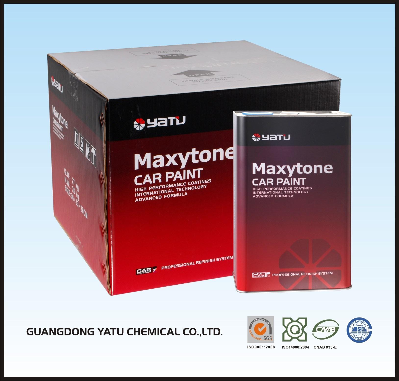 Car Paint, Auto Paint - Max-2k Hardener