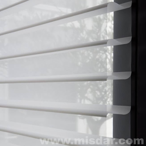 Window Blind Electric Double Roller Blinds