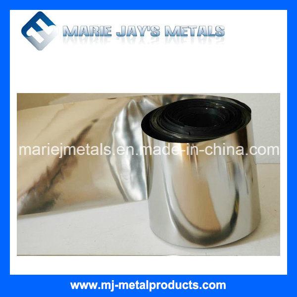Excellent and Good Price Titanium Foils