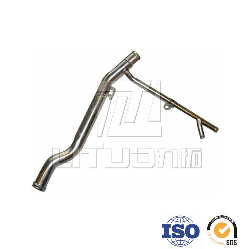 Auto Spare Parts Car Accessories Fluid Connector Auto Parts