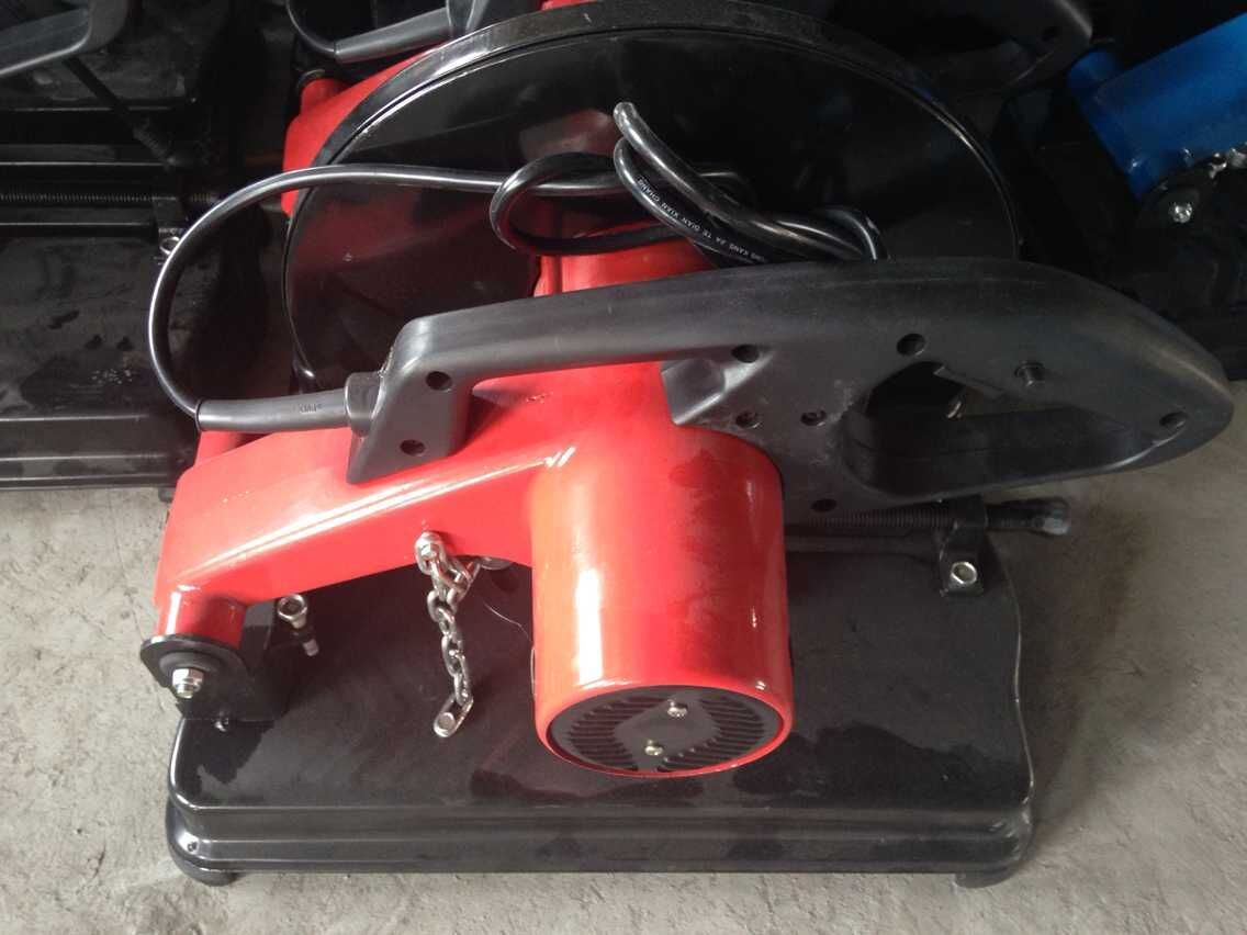 350mm Metal Cut off Saw /Cutting Machine