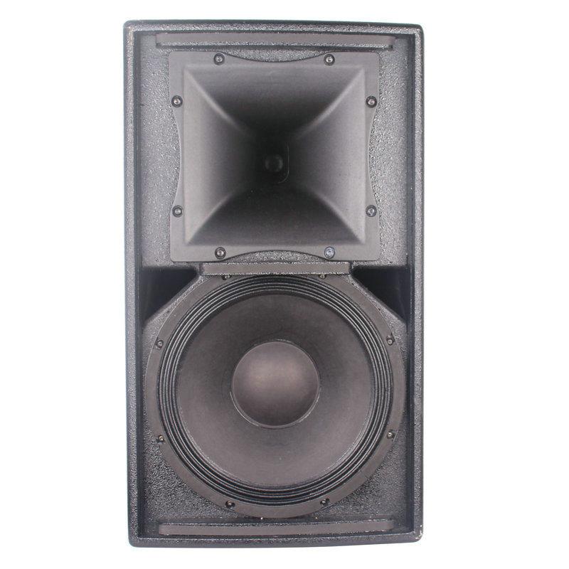 Live Speaker