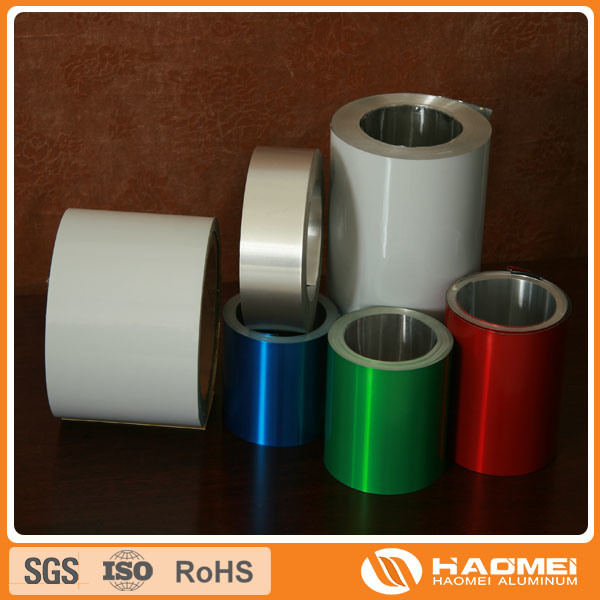 8011 h14 aluminium coil for closure
