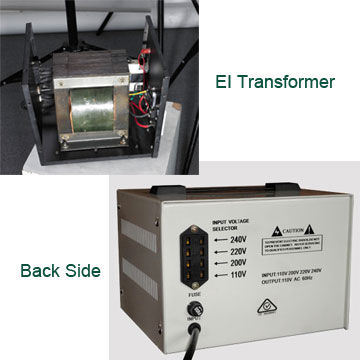 Step up and Step Down Transformer 2, 000va