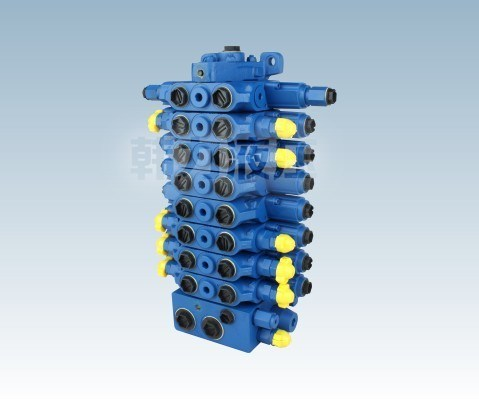 Rexroth Sx14 Hydraulic Main Control Valve for Sany75 Excavator