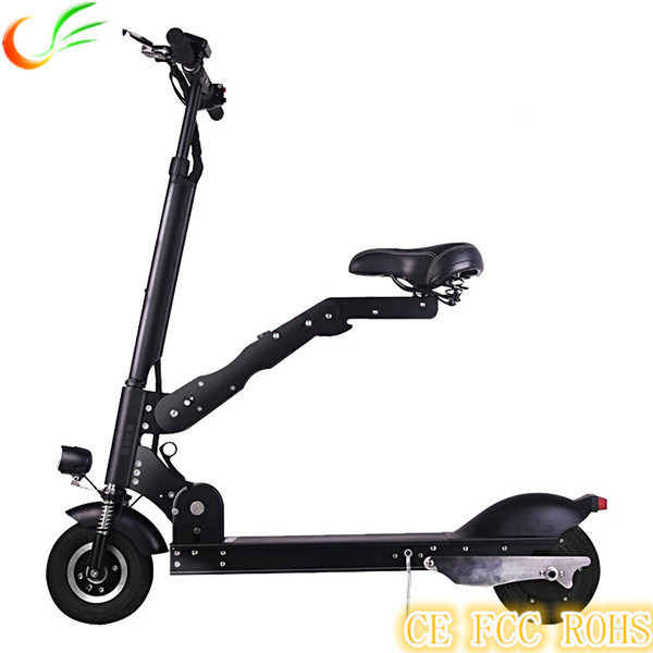 Short Distance Electric Mobility Scooter for Adult to Go to Office