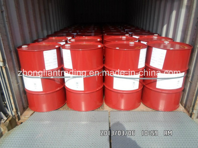 Toluene Diisocyanate Tdi 80/20 for Polyester-Based Soft Foam Making