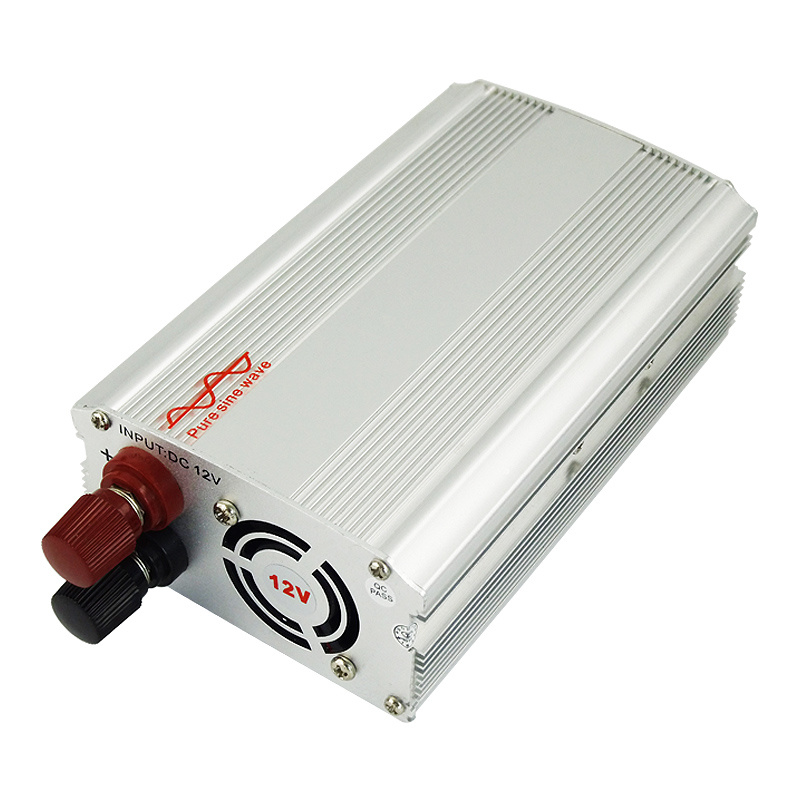 Pure Sine Wave Power Inverter (500W)