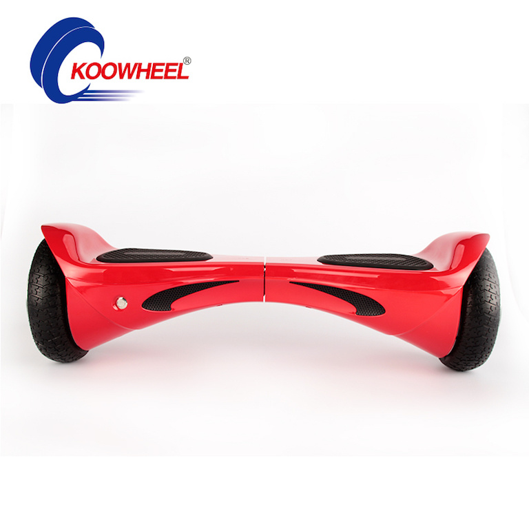 Can Pick up New Design Smart Bluetooth Self Balancing Electric Skateboard E Scooter in Ca USA Office