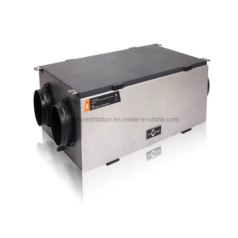 Thomos Quality Fresh Air Ventilation (THB500 Aluminium HEAT EXCHANGER)